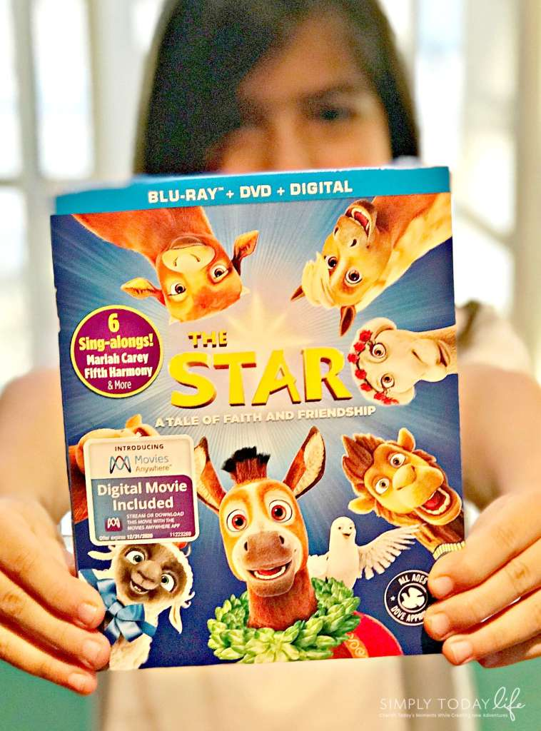 The Star movie for families - simplytodaylife.com