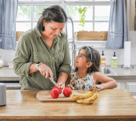 4 Ways Alexa Makes Mom Life The Best Life