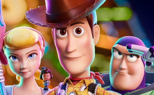 Toy Story 4 Movie Review Is It Appropriate For Kids