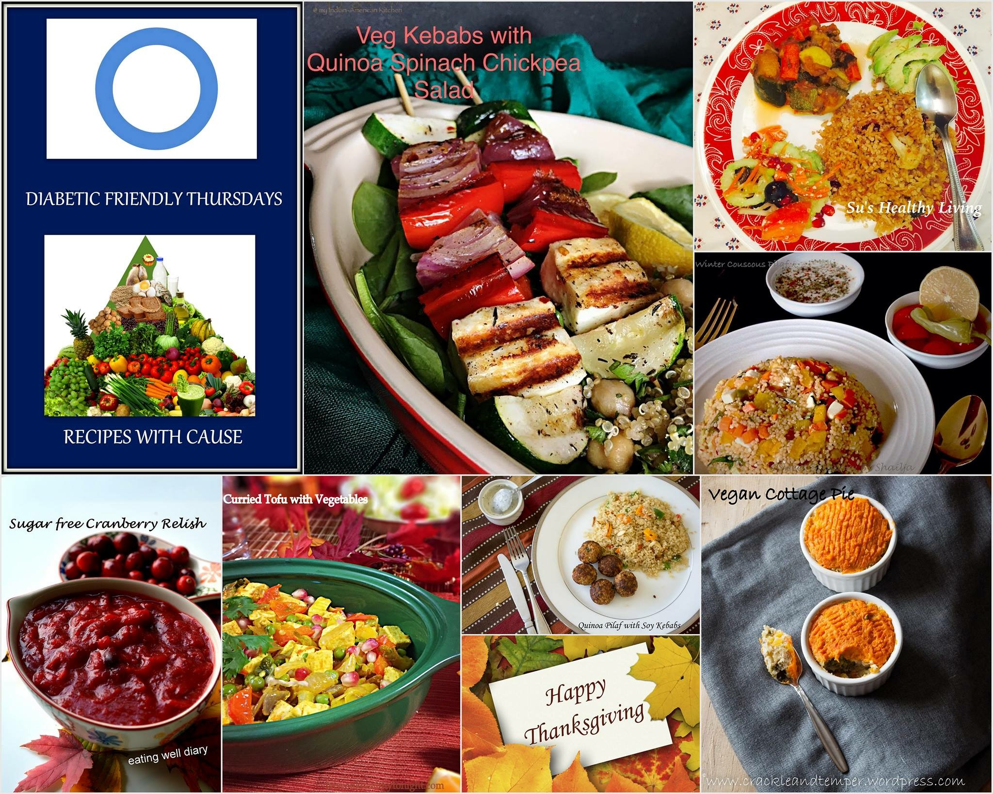 Diabetes friendly thursdays healthy recipes archives creating recipes with a cause i am a proud dft blogger to learn about dft read this link view more dft recipes click here forumfinder Choice Image