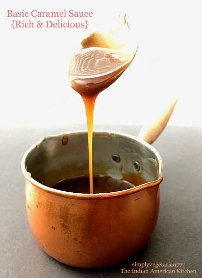 Ultimate Caramel Sauce Recipe - Rich & Delicious