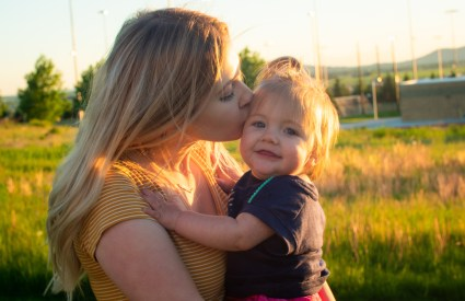 Thoughts from a Worried First-Time Mom