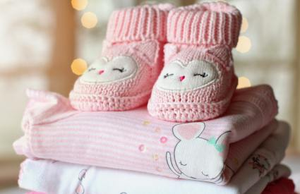 5 Practical Baby Shower Gifts