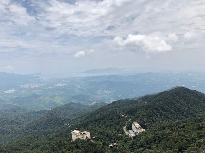 Ba Na Hills and Golden Bridge Tour (6)