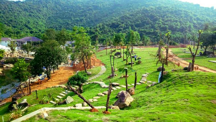 Bach Ma national Park (4)