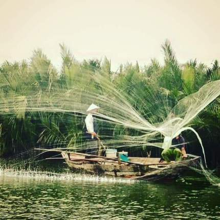 Experience The Real Local Daily Life In Hoi An
