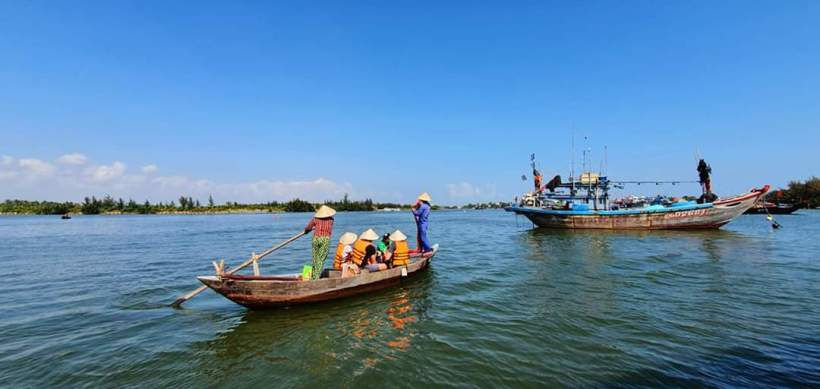 Farming and fishing life tour (20)