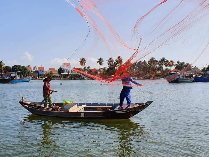 Farming and fishing life tour (21)