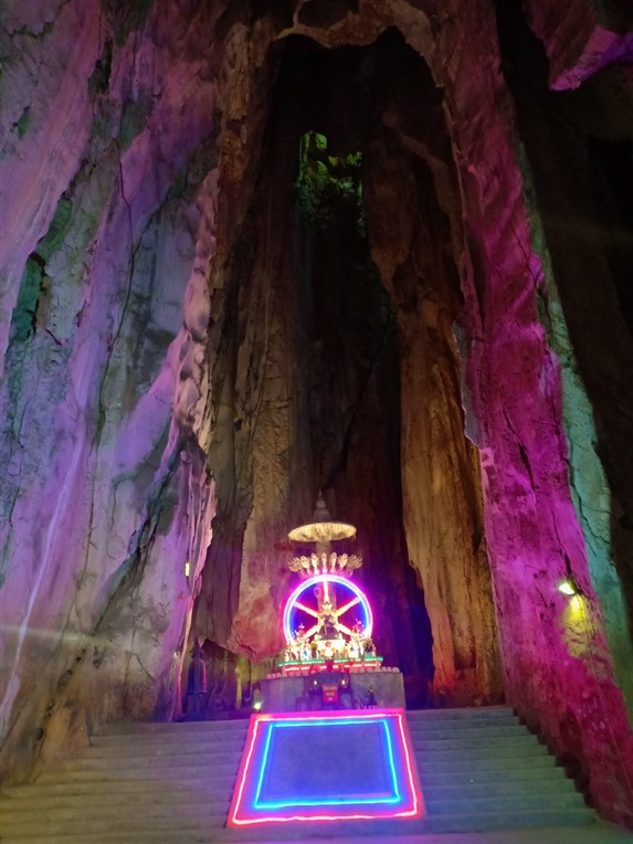 Marble mountains, Am Phu cave and monkey mountains (4)