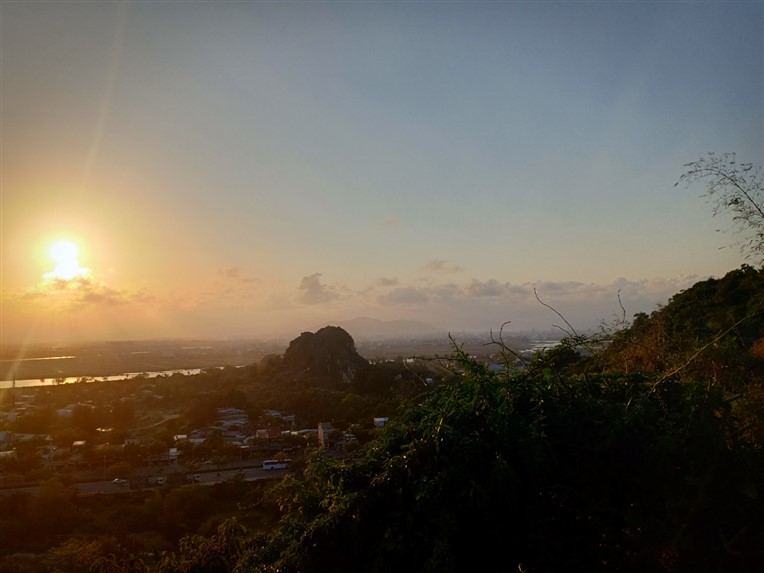 Marble mountains and Hoi An ancient town (3)