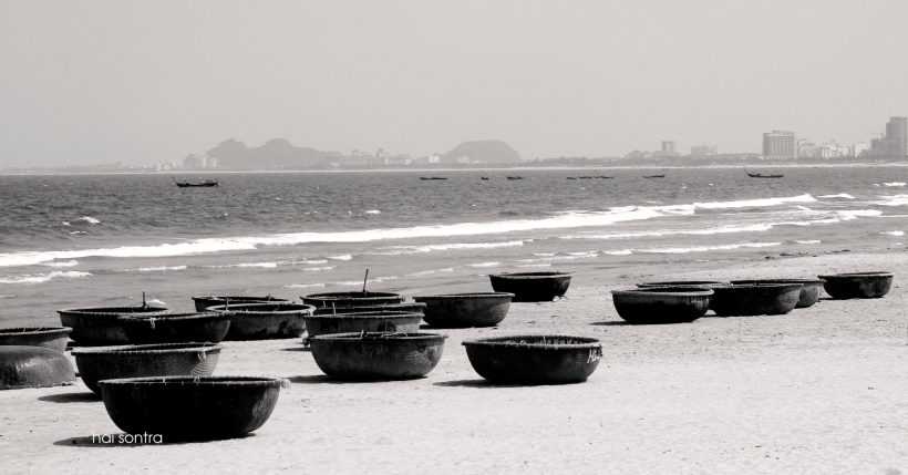 Tho Quang fishing village and painting tour (5)