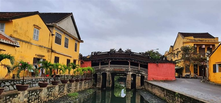 My Son early morning & Hoi An old town (7)