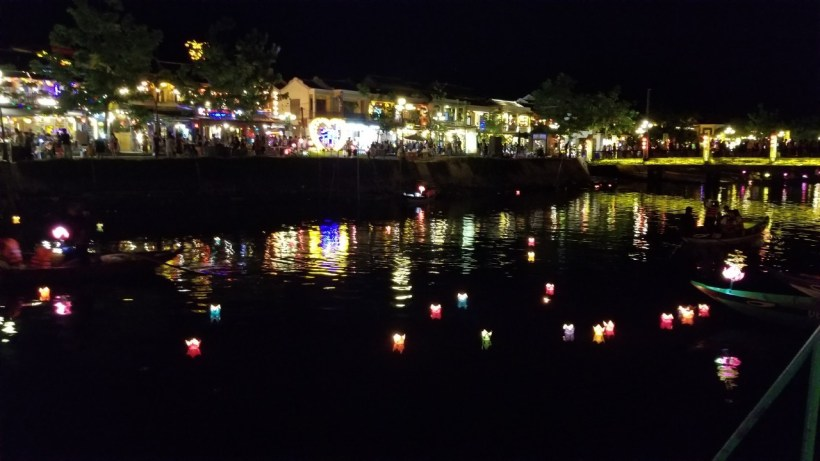 My Son sunset and Hoi An by night (5)