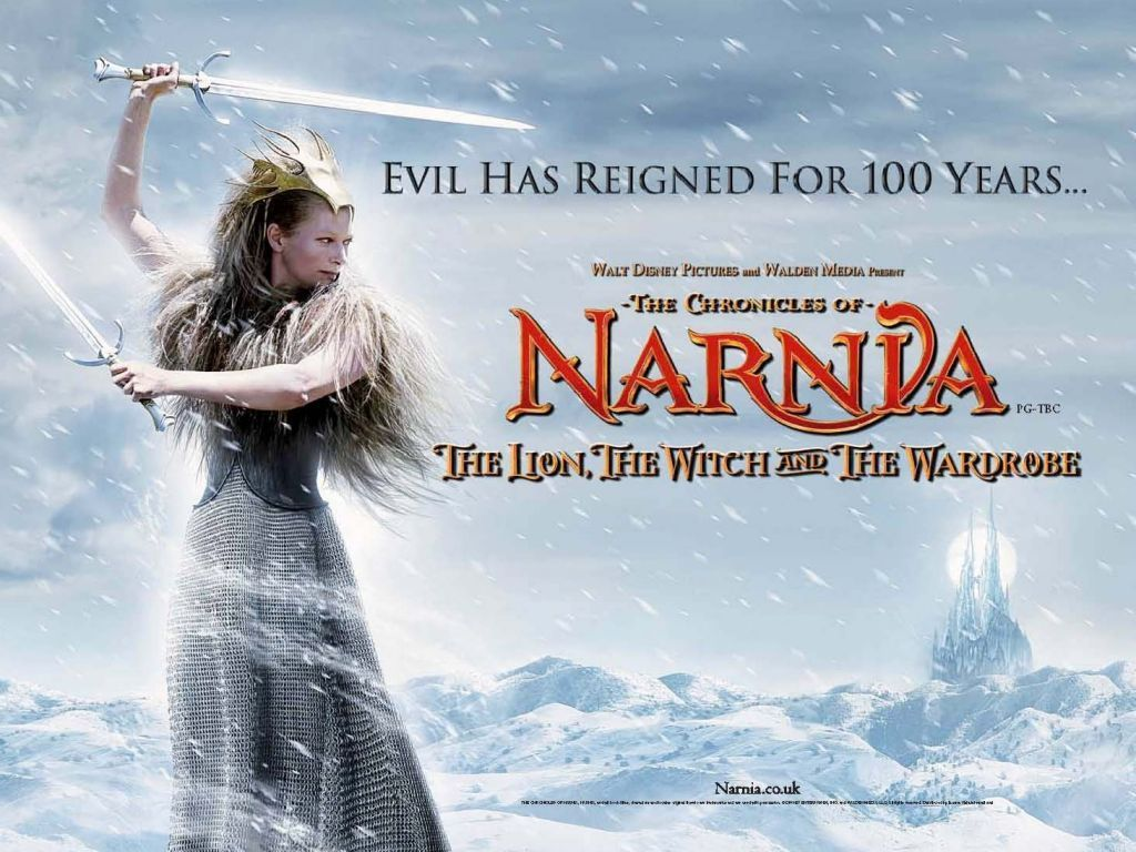 Until Dawn Iphone Wallpaper Jadis The White Witch From The Chronicles Of Narnia