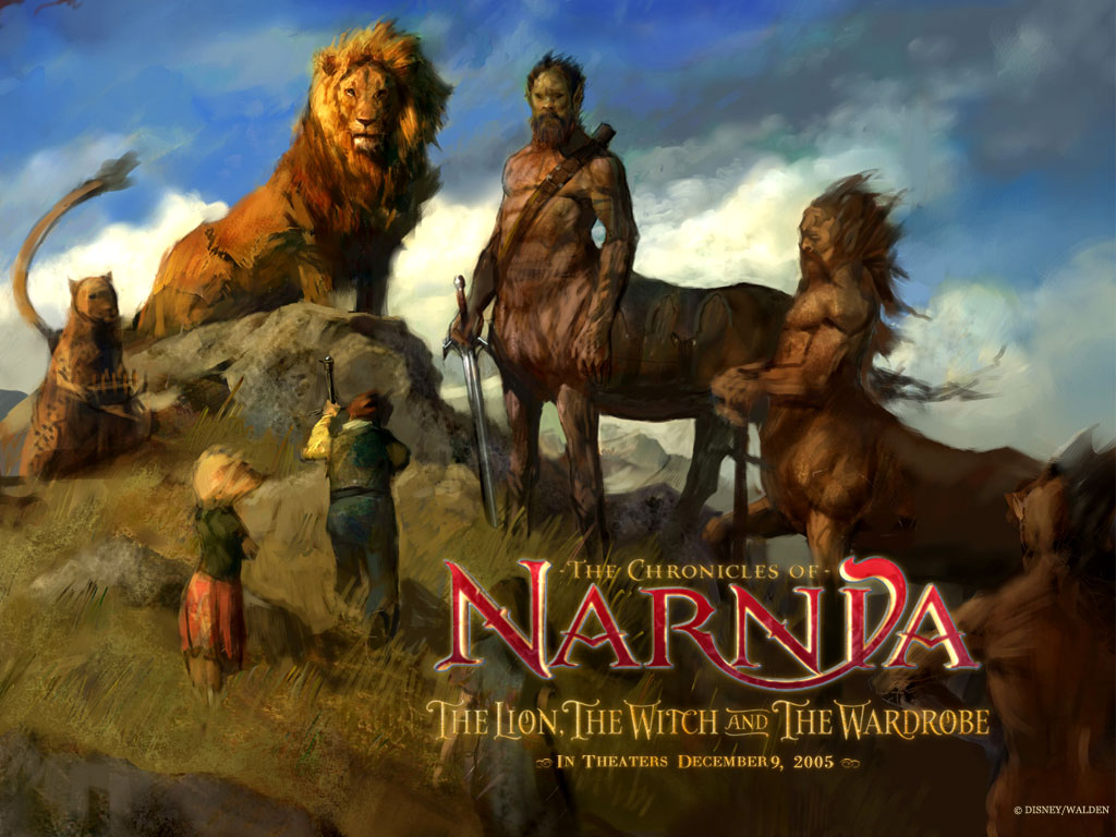 Until Dawn Iphone Wallpaper Aslan And Creatures From The Chronicles Of Narnia Desktop