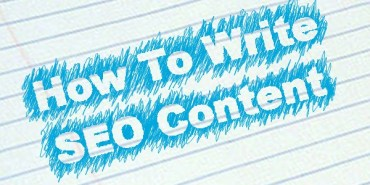 SEO Page Content