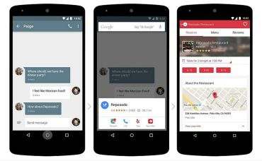 New Google Feature Offers Opportunities for Businesses