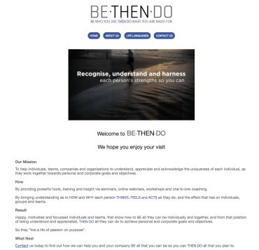 bethendo.co.uk