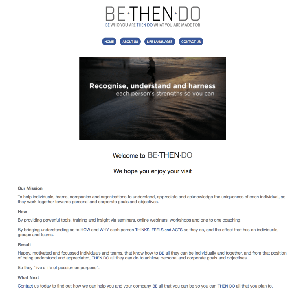 bethendo.co.uk