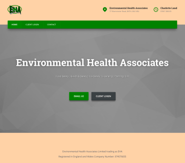 Environmental Health Associates