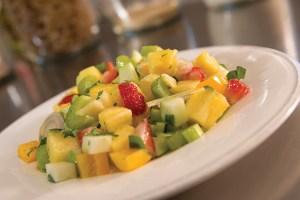 Brazilian Chic Salad
