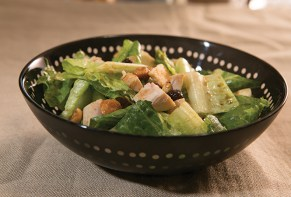 Apple Fuji Salad