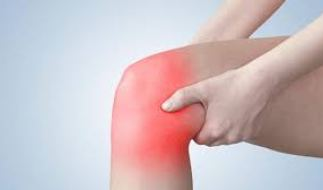 knee pain red knee