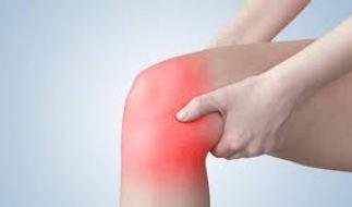 knee pain red knee