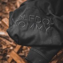 bluza wolfdog mommy