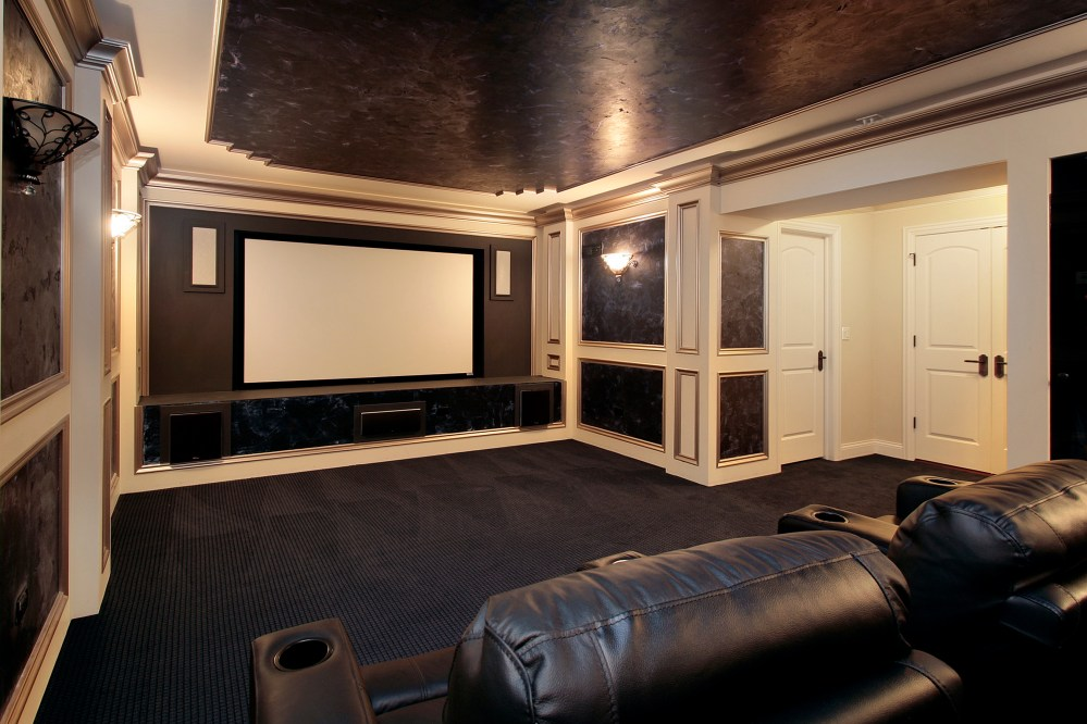 medium resolution of simply wiring home theater luxury theater room