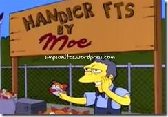 9F21: Homers Barbershop Quartet (2/6)