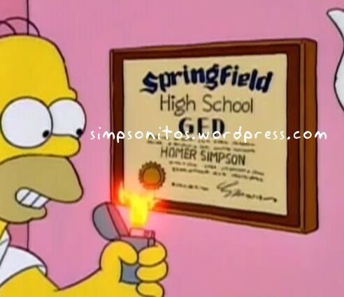 1F02 - Homer Goes to College (3/6)
