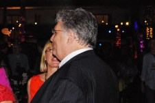 Voice actor (and frequent guest voice) Maurice LaMarche