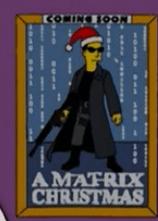 A Matrix Christmaspng