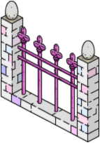 Tapped Out Easter Fence.png