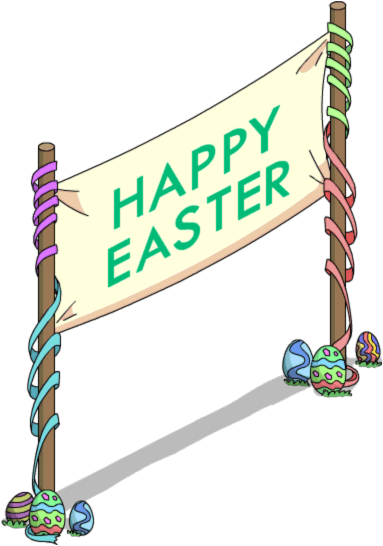 Tapped Out Easter Banner.png