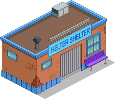 Tapped Out Helter Shelter.png