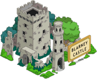 Tapped Out Blarney Castle.png