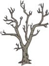 Tapped Out Dead Tree.png