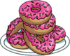 Tapped Out Community Prize Donuts.png