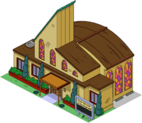 First Church of Springfield Tapped Out.png