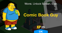 Tapped Out Comic Book Guy New Character.png