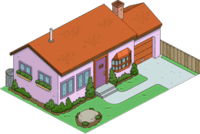 Van Houten House Tapped Out.png