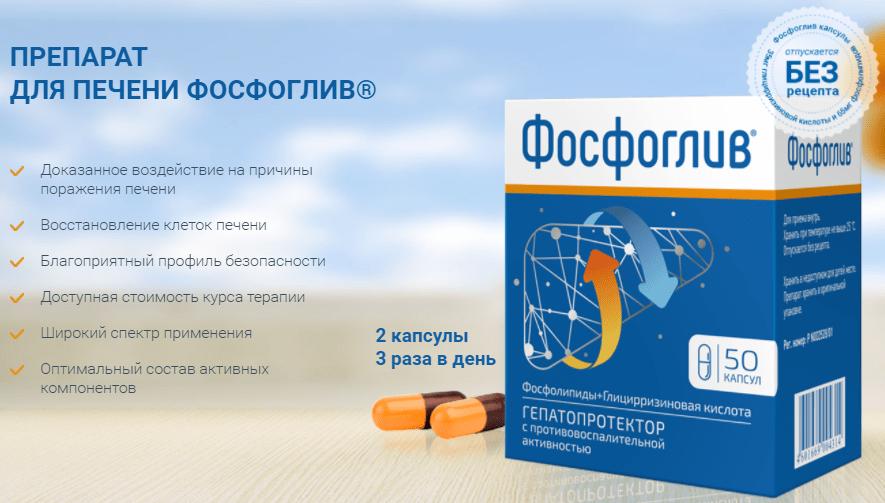 약물 phospoglie의 특성
