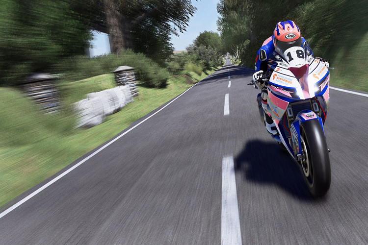 This years TT is set for a virtual twist