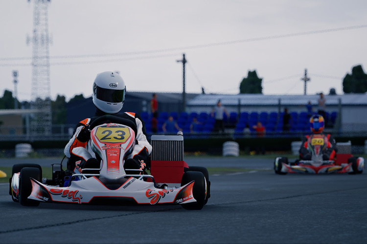 Is KartKraft's new update enough to relight the fire?