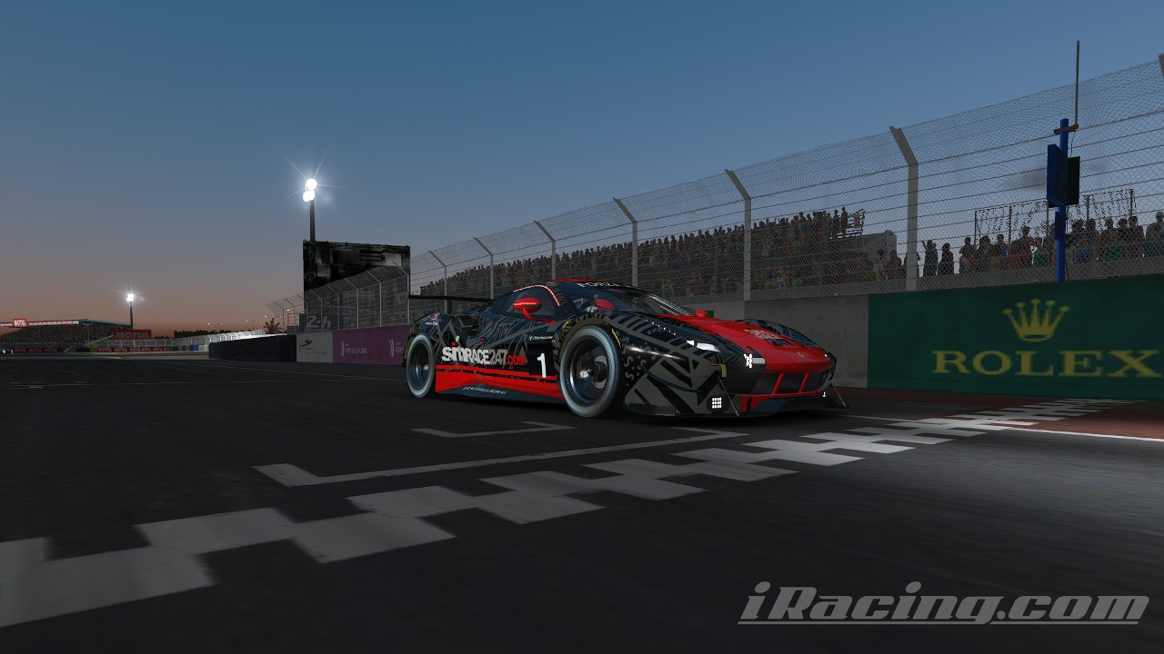 Team simrace247 Takes A New Direction