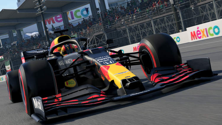 Red Bull: Back-to-back F1 Esports champions