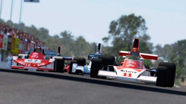 rFactor 2: Competition System Blog Week 6