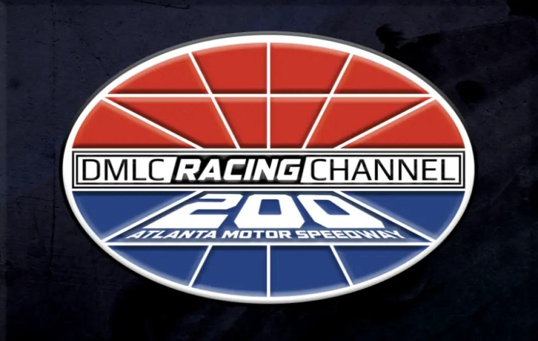 iRacing Lionheart Speedway Series Round 5 Atlanta